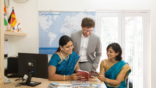 PhD Studies | DAAD India